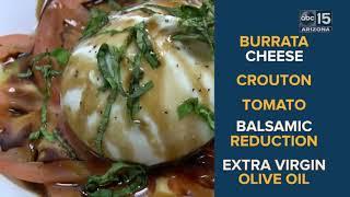 DRIPPING BURGERS! Aioli Burger's Best Sellers - ABC15 Digital