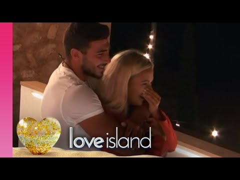 Tommy and Molly-Mae Make It Official   Love Island 2019