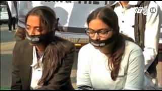 VTC14_Cầu nguyện cho nữ sinh bị hiếp dâm tập thể ở New Delhi