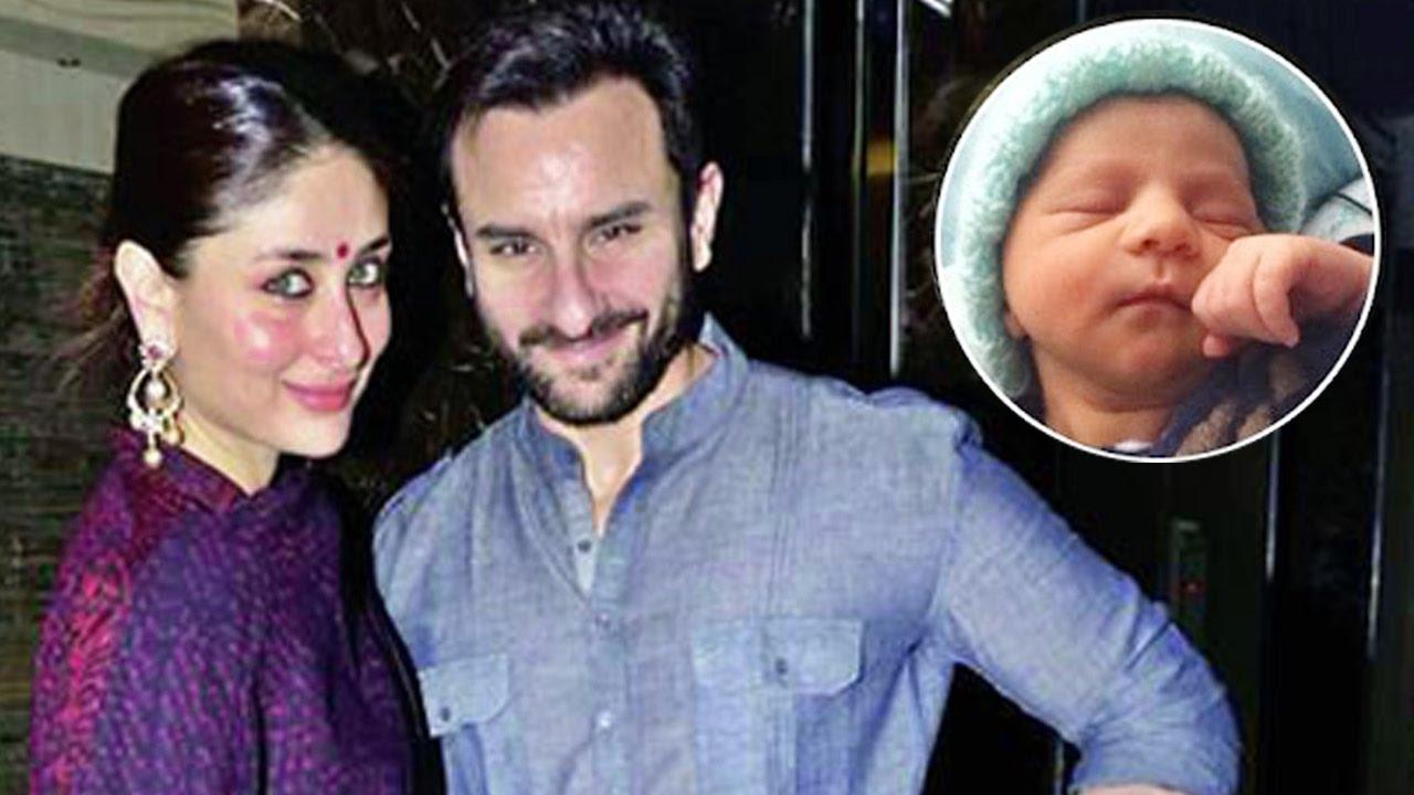 Kareena Kapoor delivers BABY BOY, Taimur Ali Khan Pataudi ...  Kareena Kapoor ...
