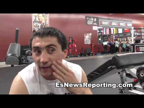 Khurshid Abdullaev To Fight On Bkb PPV Card Aug 16 EsNews