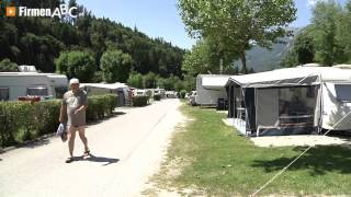 Restaurant Brantlhof - Camping e.U. in Kramsach - Campingplatz und Gasthaus im Bezirk Kufstein