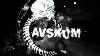 Avskum - Punchdrunk -