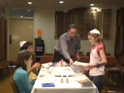 Jewish Journeys:  Making Shabbat