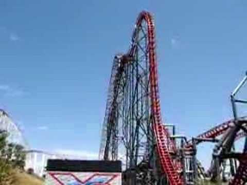 x2 roller coaster - photo #29