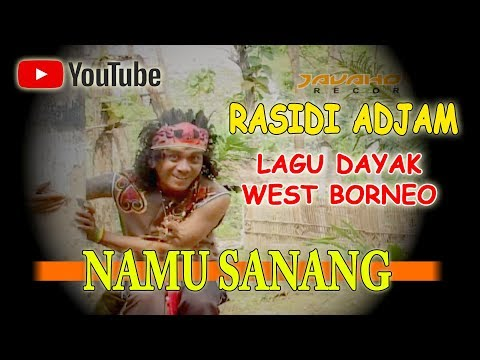 rasidi adjam namu sanang official music video