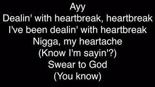 Kevin Gates - Great Man Lyrics