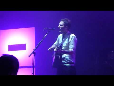Frank Turner // Song For Eva Mae //06-11-2015 Southampton