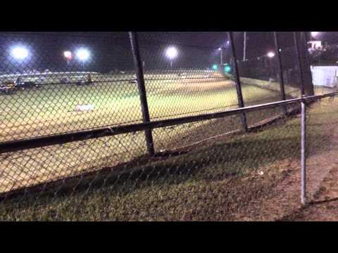 Jackson Motor Speedway - mod feature part 3 of 3   7-18-15