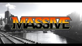 Massive - One For The Road