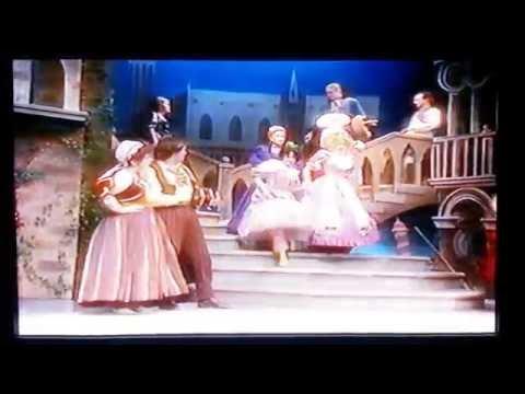 1OpeningBuongiorno  A Tale of Cinderella