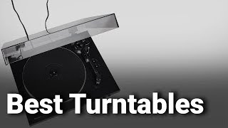 9 Best Turntables 2019 - Do Not Buy Turntable Before Watching this video - Detailed Review