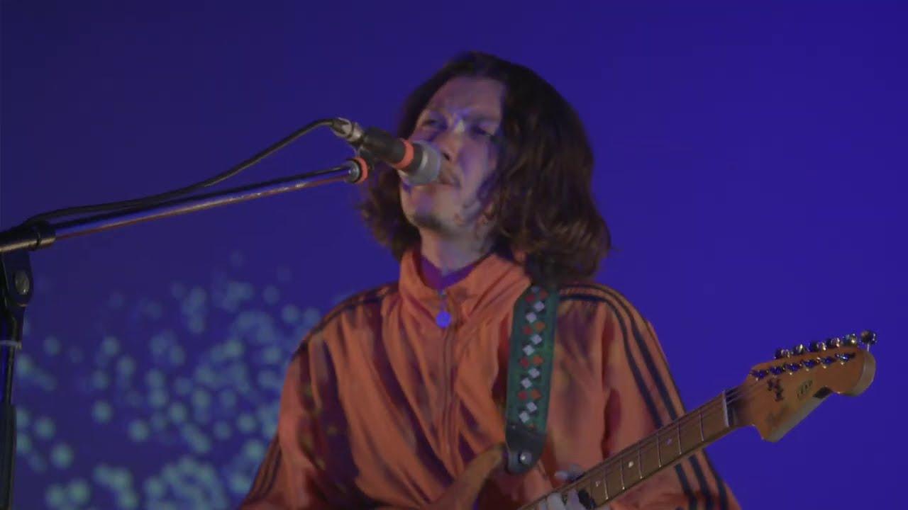 Tempalay TOUR 2020 in Tokyo (11.29.2020) 「TIME MACHINE」「Sonatine」