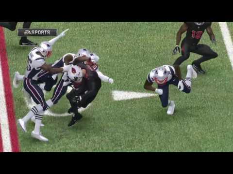 Madden NFL 17 | Spiderman  ep 1