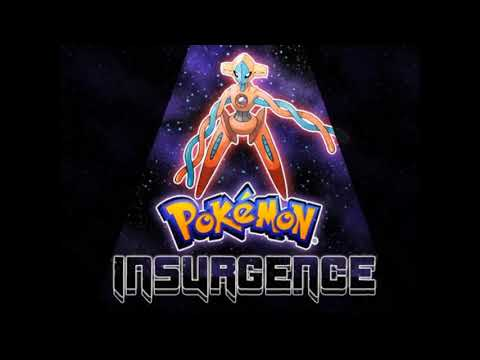"Pokémon Insurgence OST- ""vs. Legendary/Rival Damian"" Battle Theme Extended (w/ loop)"