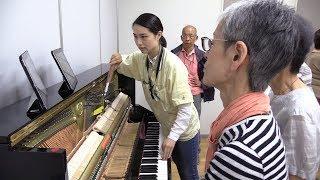 宮下奈都さんの本屋大賞受賞作を映画化した「羊と鋼の森」公開を前に、...