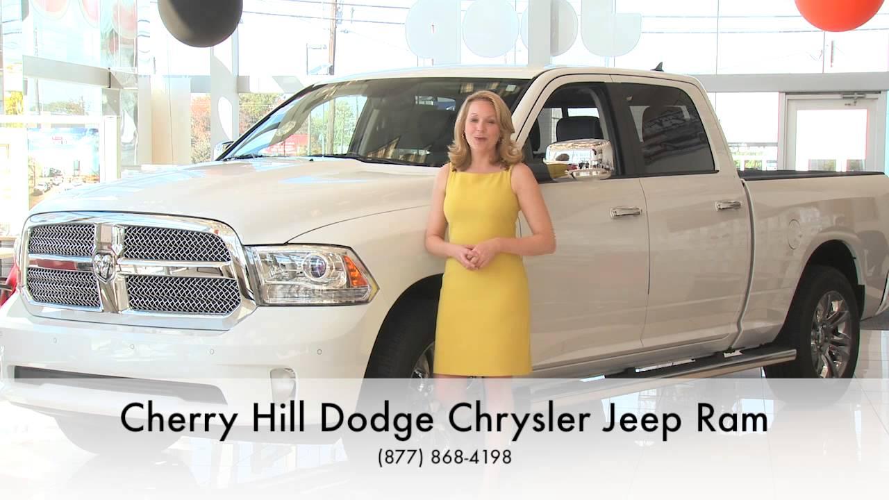Cherry Hill Dodge >> Cherry Hill Dodge Ram Truck Commercial Philadelphia S Dodge Ram Truck Dealer In New Jersey