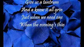 Building A Mystery - Sarah Mclachlan lyrics