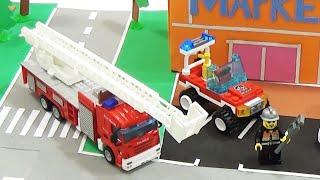 Мультик про машинки  - пожарная машина, мусоровоз в городе(Мультик про машинки - пожарная машина, мусоровоз пожар в городе. В этом мультике мусоровоз проезжает город..., 2015-06-14T16:13:10.000Z)