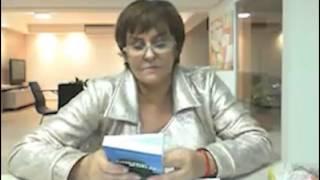 PALESTRA - TEMA: INVEJA, COMO SE LIVRAR DESTE MAL - 08/08/2012