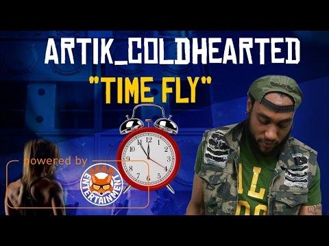 Artik - Time Fly [Work Medz Riddim] March 2017