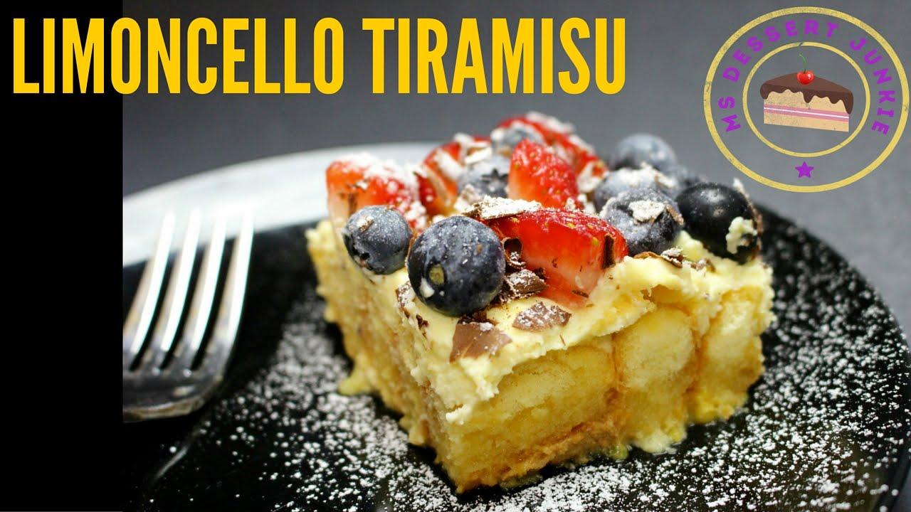 Tiramisu Cake Recipe Jamie Oliver: Limoncello Cheesecake Recipe Jamie Oliver