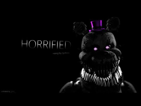 [SFM FNAF] Horrified - feat. FritzyBeat
