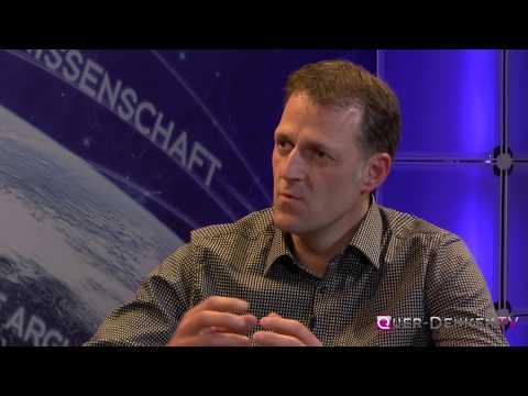 Robert Salopek: Screening & Remote Viewing