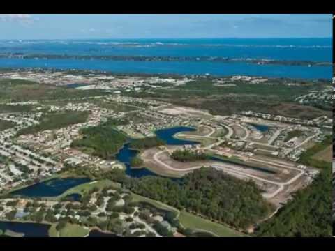 Tour of Viera, Central Florida's Space Coast