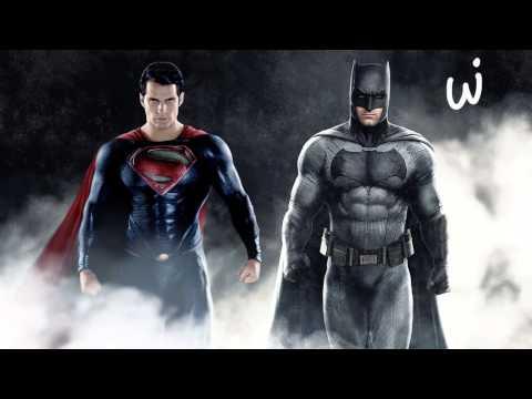Batman v Superman: Dawn of Justice (*Unofficial*) Soundtrack #18 - Legends of Justice