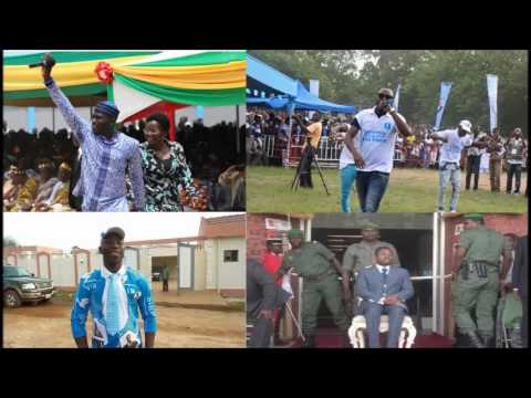 Toofan, King Mensah, Gogoligo et les artistes du regime,ce sera votre tour.On se moque pas du peuple