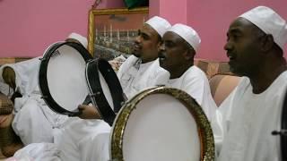 نوادر المديح - الله اعطى / المادح اسماعيل محمد علي -ال يعقوب