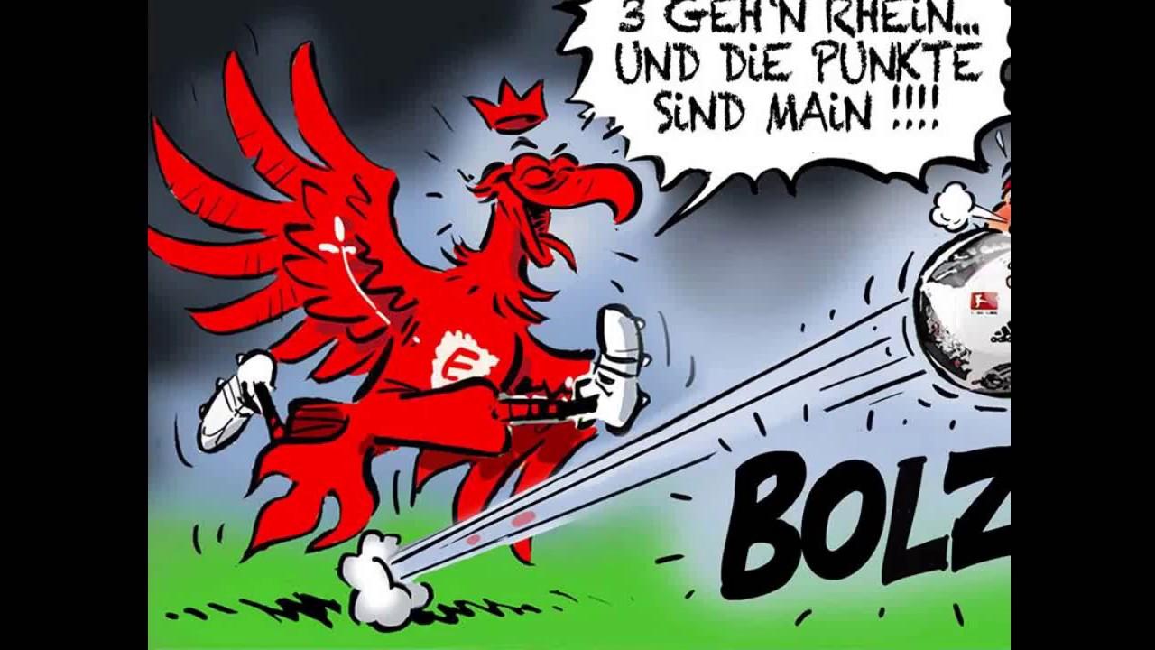Eintracht Frankfurt Mainz 05