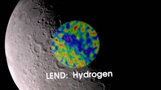 Lunar Reconnaissance Orbiter Releases Data to the Planetary Data System
