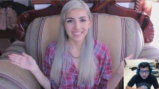 RESPUESTA PARA SARAH LA DE LOS VIDEOS - TELEGAMER Y MÁS