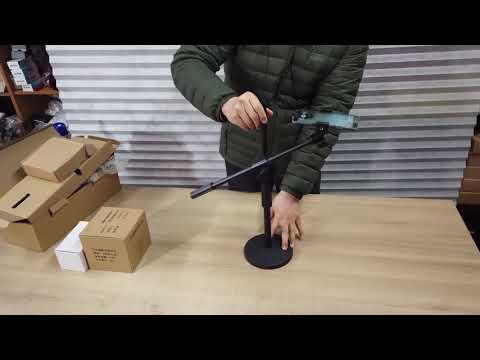 비상 360 스마트폰 촬영거치대 설치방법