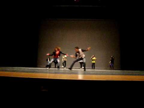 Envy Dance Co. Fall Excursion