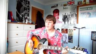 Oasis - Bag It Up Cover