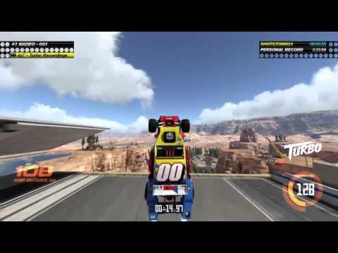ShotStorm23's PlayStation 4 Czech Party Show