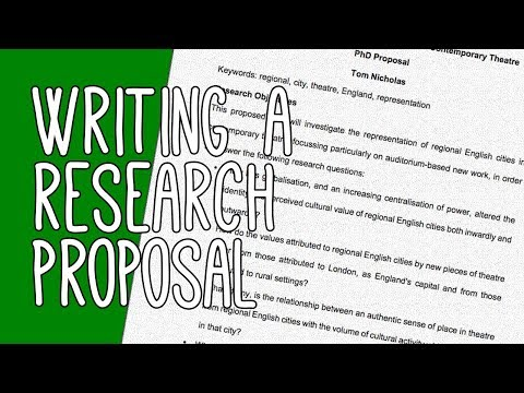 Essay Tips: Successful Research Proposal Writing Tips for PhD Application