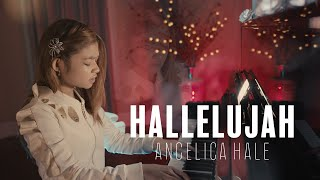 Hallelujah   Angelica Hale Music Video Cover
