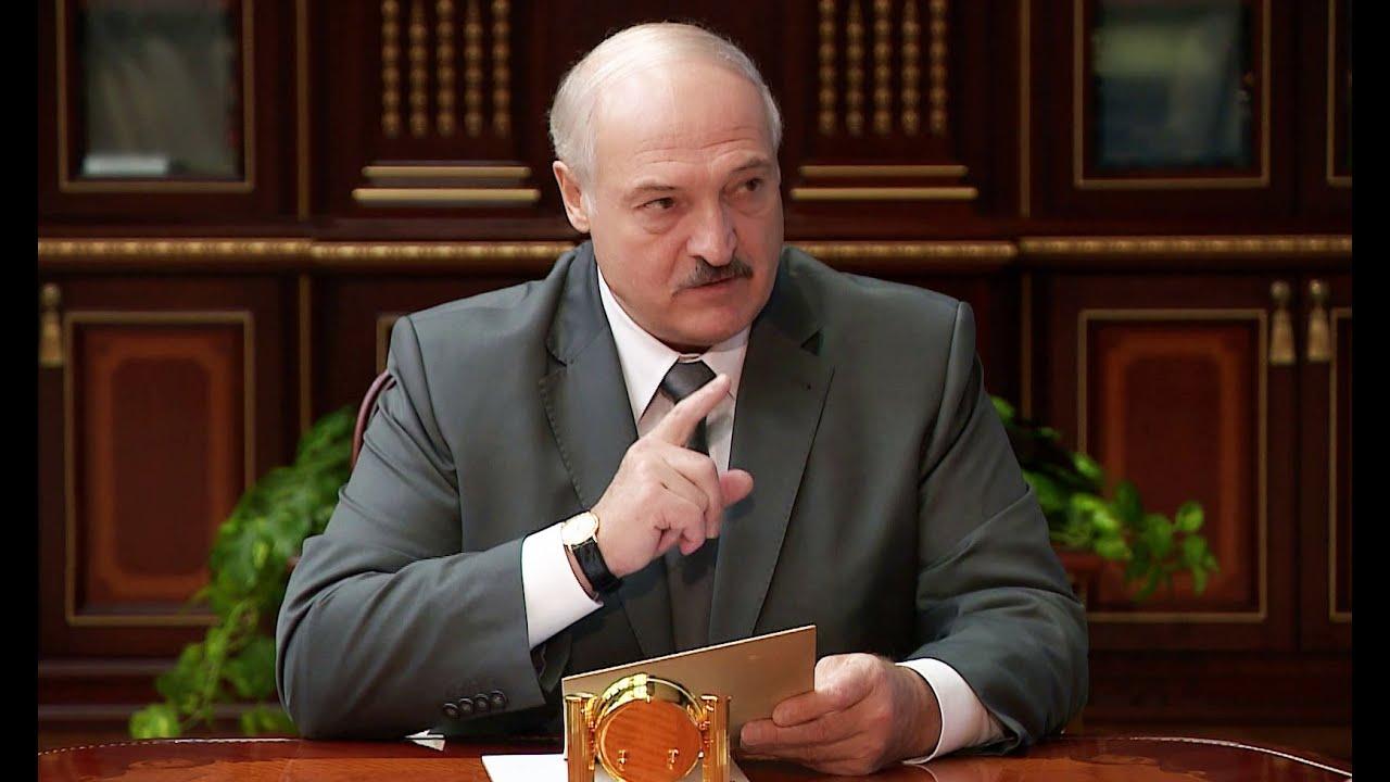Лукашенко: Некоторые россияне умные слишком! Начинают кричать: вот Беларусь так...