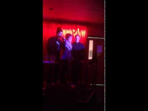 Kiruna karaoke