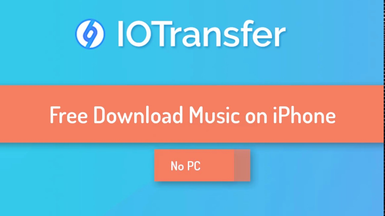 Free Download Mp3 To Iphone Directly Without Jailbreak Youtube