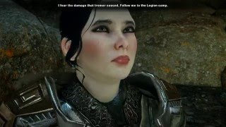 Dragon Age: Inquisition - Part 24 [Modded, 1080p at 60fps, No Commentary]