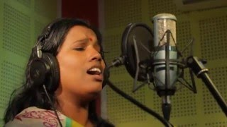 AZADI SONG _Composed & Sung by Pushpavathy