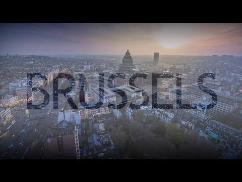 Ontdek Brussel in één minuut