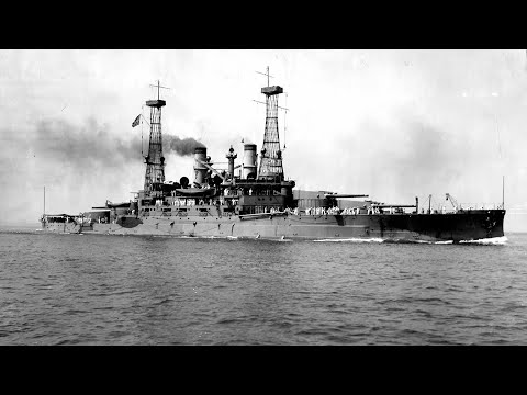 USS South Carolina - Guide 003