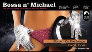Bossa n´ Michael - The New Full Album 2016! - Michael Jackson in Electrobossa Style