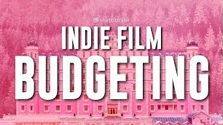 Download Film Budget Breakdown: How The Grand Budapest Hotel Was Made on a Budget #filmbudget Mp3 and Videos
